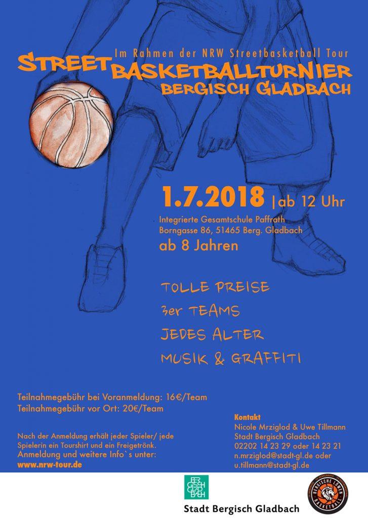 StreetbasketballTurnierBGLFlyerWeb